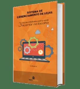 livro sistema de gerenciamento de lojas